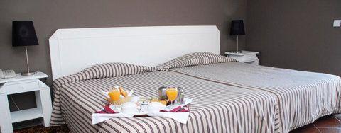 Hotel Soleil Peniche ***