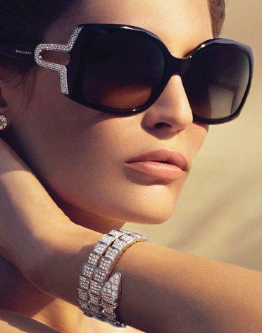 Bvlgari Sunglasses Collection
