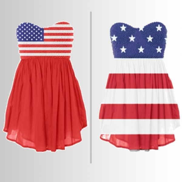 yes yes yes yes yes yes yes <3: July Dresses, Outfits, Birthday Dresses, American Flags, Style, Clothing, Fourth Of July, 4Th Of July, The One