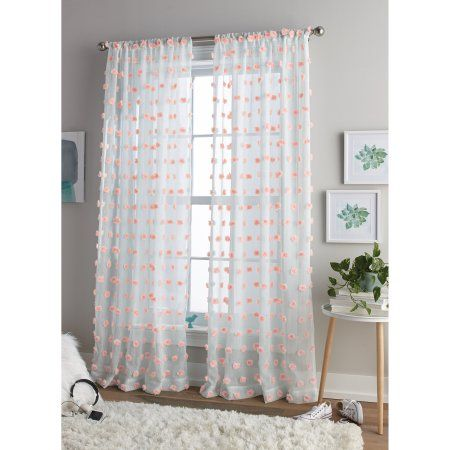 Home Curtains Walmart Panel Curtains Window Curtains
