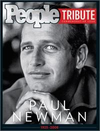 Paul Newman's Final Donation Goes To People