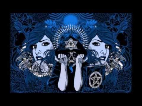 Алистер Кроули - Лунное дитя [Moonchild 1917] (1/2)