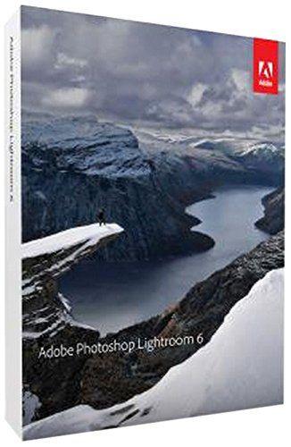 Adobe Photoshop Lightroom 6: 65237576 5051254621324 Cet article Adobe Photoshop Lightroom 6 est apparu en premier sur Toutes les promotions…