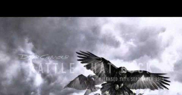 David Gilmour - Rattle That Lock (Audio)
