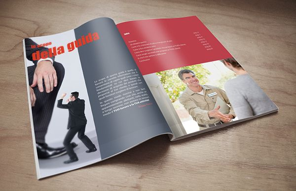 Brochure/Guida Marketing - Termopolis