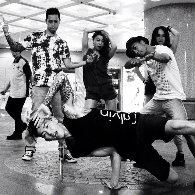 Jay Park | Calvin Klein Jeans music event in Hong Kong