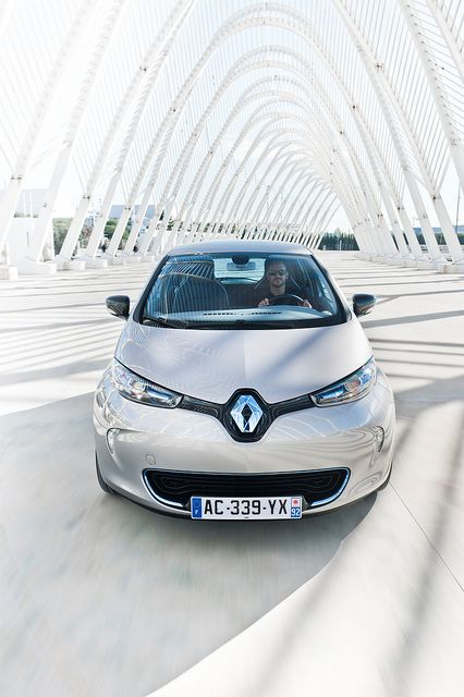 Renault ZOE | 100% elettrica - Electric vehicle