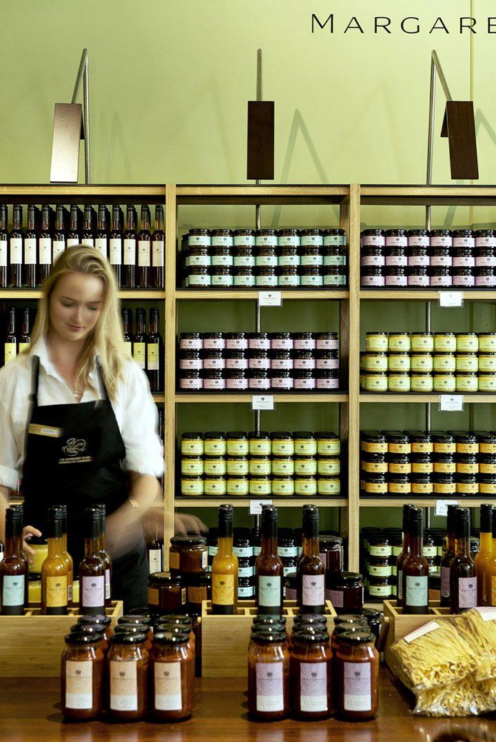 Margaret River Chocolate Company & Providore by Paul Burnham Architect, Perth » Retail Design Blog