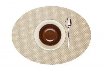 CRYSTAL / 36 X 48 CM * - Oval / Oval -  - Dinner Design | Amerikan Servis & Dekorasyon Kumaşları http://www.dinnerdesign.com.tr/CRYSTAL-36-X-48-CM-,PR-34.html