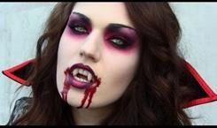 Как сделать костюм вампира и вампирши на
