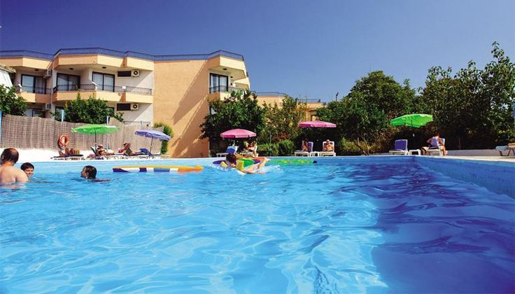 Alkionis Hotel στην Κέρκυρα μόνο με 234€!