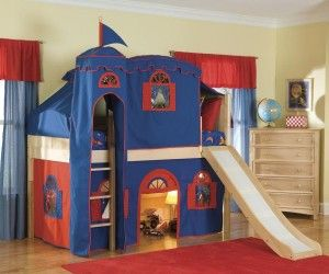 Best 25 Fun bunk beds ideas on Pinterest