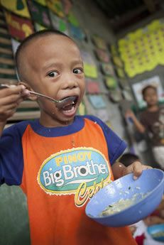 The Health Risks of Malnutrition