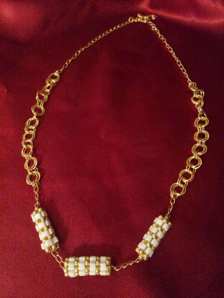 Golden Cream Trio CA$55