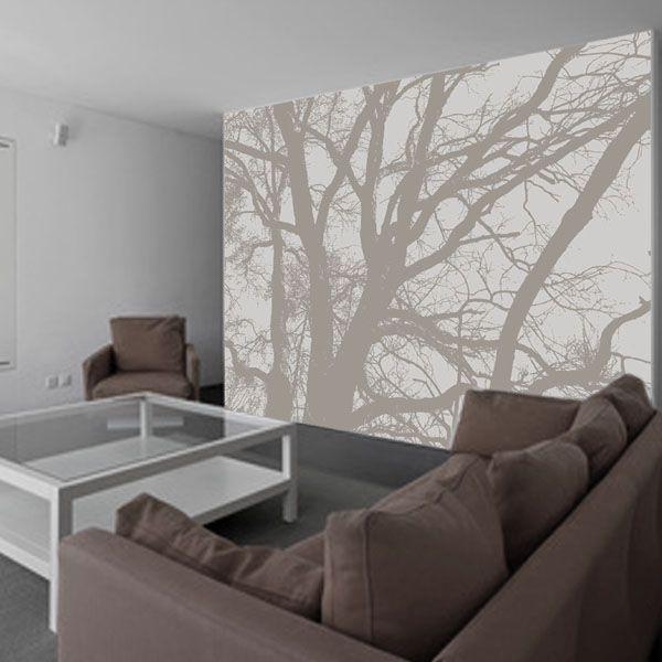 Leroy merlin papier peint chambre meilleures images d for Peinture murale pas cher
