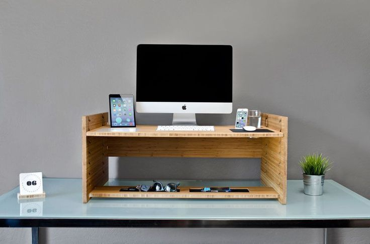 Sit To Stand adjustable smart desk #Unbranded #Modern