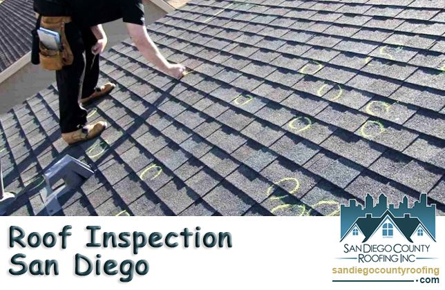 Roof Inspections Roof Inspection Services San Diego With Images Roof Inspection Commercial Building Roof Roof Maintenance