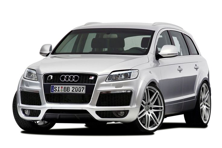 Audi Q7 Into Bucket List Camionetas Pinterest
