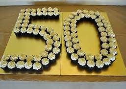 56 best 50th Birthday Party Ideas images on Pinterest Birthday