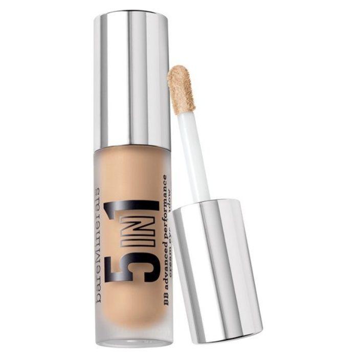The Ten Best Cream Eyeshadows- #4 bareMinerals 5-in-1 BB Advanced Performance Cream Eyeshadow #rankandstyle