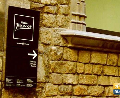 Museo di Picasso a Barcellona