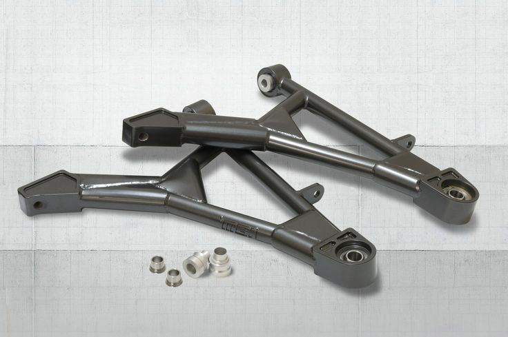 N12 Impreza Front Control Arms | Suspension | MooreSport - Automotive solutions