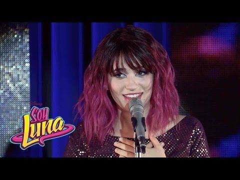 Soy Luna - Momento Musical - Felicity canta Tengo un corazón - YouTube