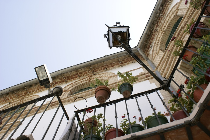 Balcón de la Plaza Ochavada, Archidona
