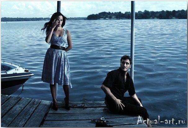 Риз Уизерспун и Хоакин Феникс__Энни Лейбовиц (Annie Leibovitz)_Photography_17