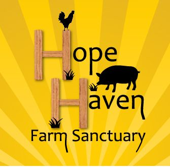Hope Haven Farm Sanctuary Sewickley, PA