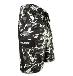 Pelagic Fishing Shorts, Pelagic Gear, Pelagic Board Shorts, Blackfin Shorts, Pelagic Fish Shorts from alltackle.com