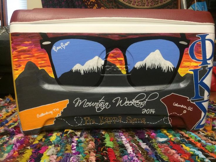 ray bans mountain scene, favorite, cooler, mountain weekend