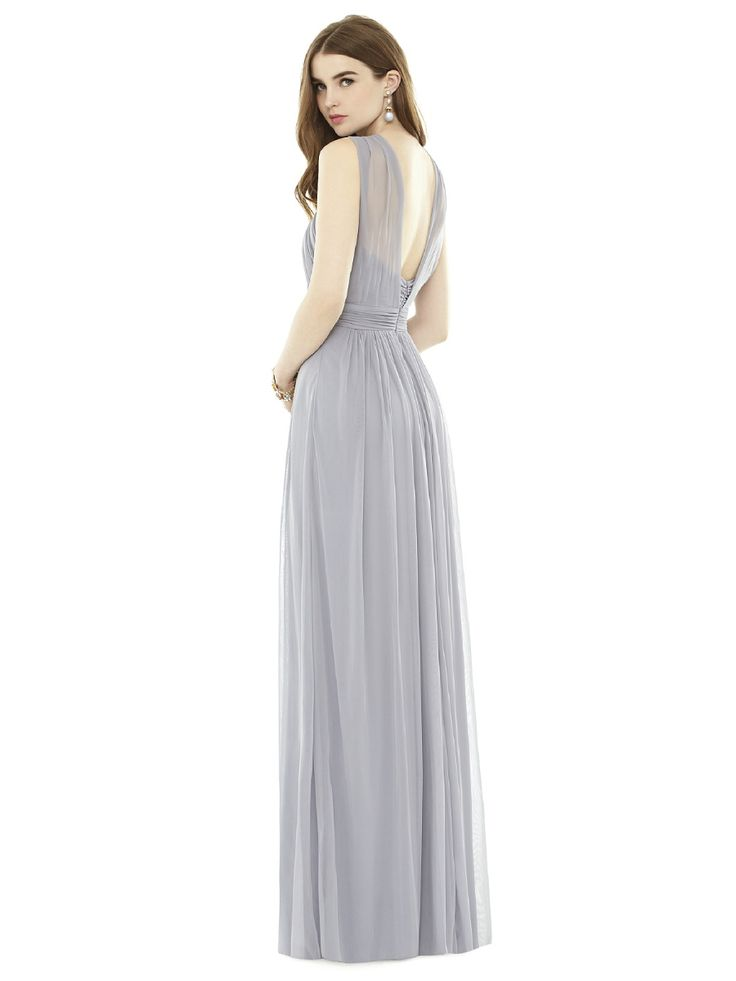 ALFRED SUNG BRIDESMAID DRESSES|ALFRED SUNG DRESSES D 720|THE DESSY GROUP|AFFORDABLE DRESSES - ALFRED SUNG