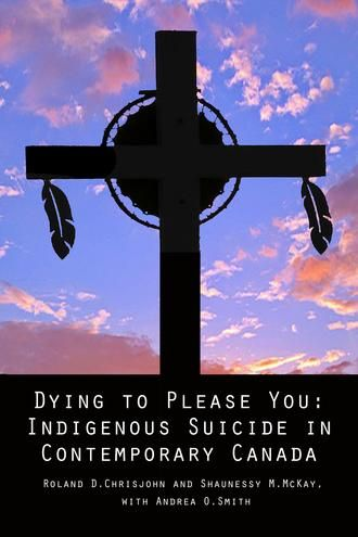compels readers to rethink the definition of suicide, homicide, and treatment, as well as to grasp the political - and primary - cause of Indigenous suicide, rather than be distracted by psychiatric explanations...provides a clear alternative as to how best to transform this ongoing tragedy.