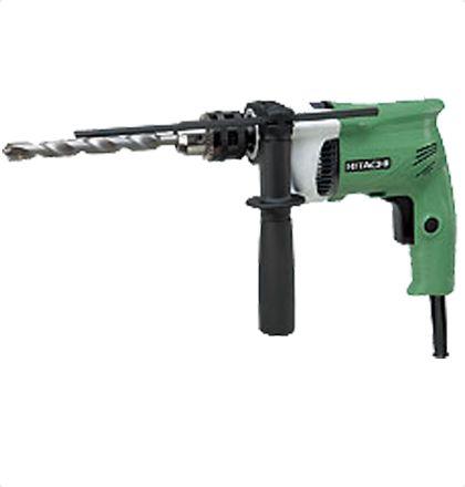 Hitachi DV 16SS Drills For More Details: http://www.mrthomas.in/hitachi-dv-16ss-drills_198