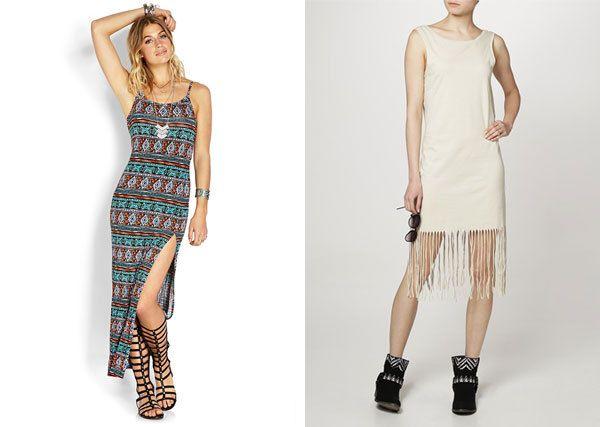 Vier onmisbare modetrends voor de zomer - Girlscene