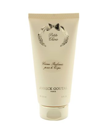 Petite Cherie by Annick Goutal Scented Body Cream 150ml