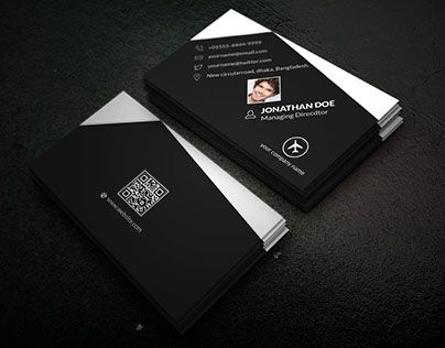 "Check out new work on my @Behance portfolio: ""Corporate Business card"" http://on.be.net/1Qi9q2o"