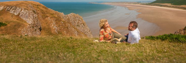 Celebrate St Dwynwen's Day in Wales!