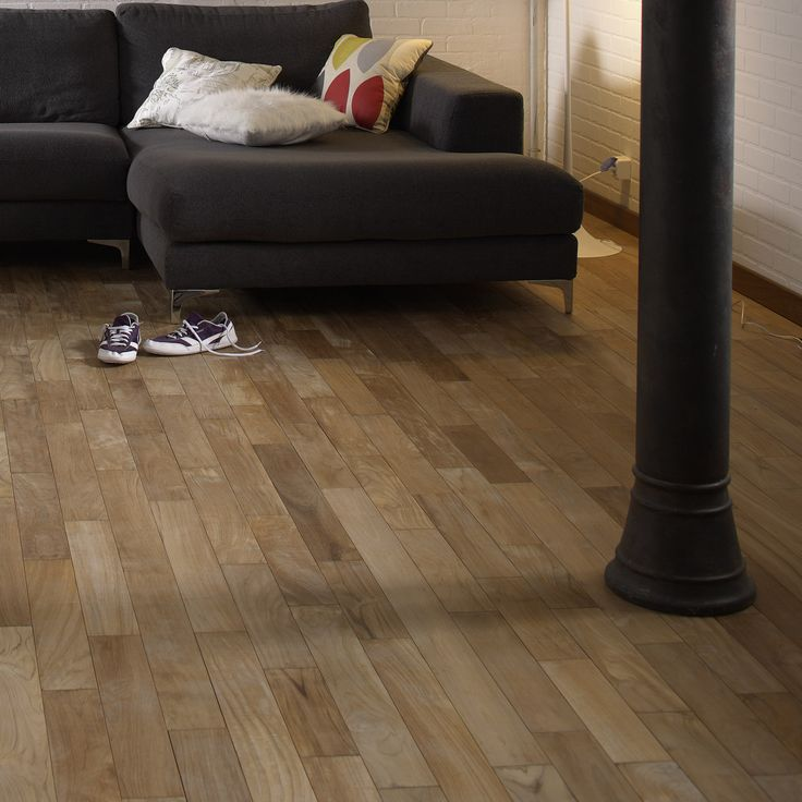 18 best images about parquet carrelage type bois on for Carrelage parquet