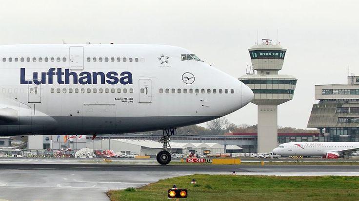 Neuigkeit:  http://ift.tt/2iRE0XT  Flugreisen: Miles & More  Lufthansa ändert ihr Vielfliegerprogramm  #aktuell