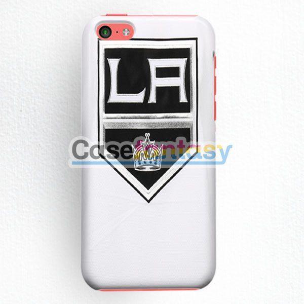L.A Kings Nhl Ice Hokey iPhone 5C Case | casefantasy