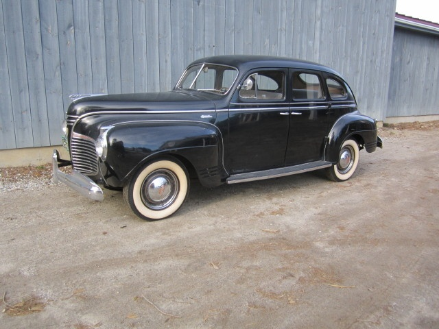 427 best 1941 plymouth images on pinterest plymouth for 1941 plymouth deluxe 4 door