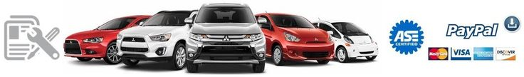 Mitsubishi Pajero Sport 2014 Repair Manual: INDEX  -ASX -COLT -ECLIPSE -GALANT -GRANDIS -i-MiE...