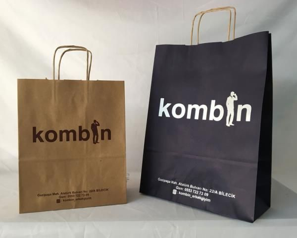 magaza poseti #trend #turkey #istanbul #craftbag #paperbag #kagitcanta