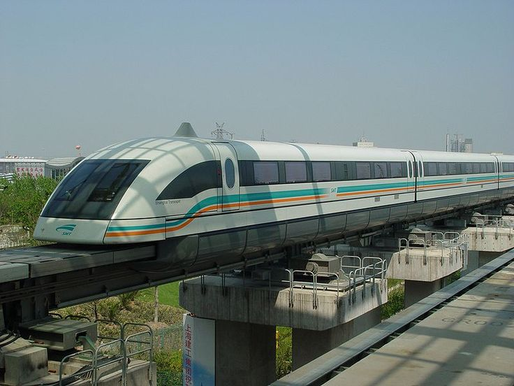 25+ best ideas about Shanghai maglev train on Pinterest | Speed of ...
