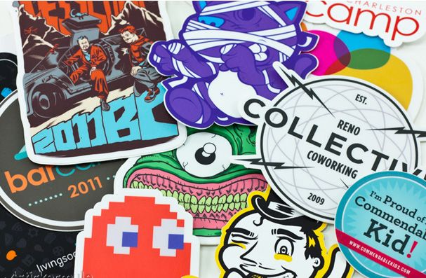 Finding the best custom sticker printing company can be sometimes quite tricky and quite hectic as well we see many fraudulent companies offering online