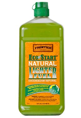 Eco-Start Natural Lighter Fuel — Maxwell's Daily Find 01.09.13