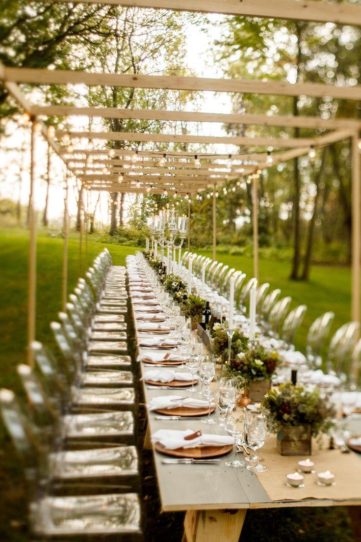 110 best Our Modern Farm Wedding images on Pinterest | Farm ...