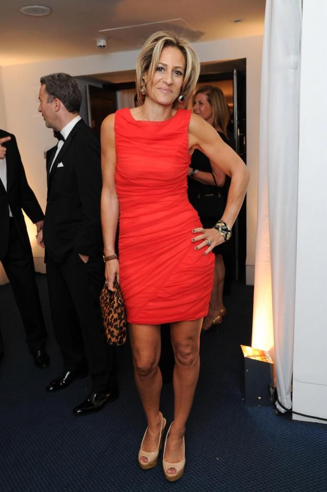 Image result for Emily Maitlis